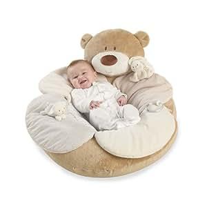 Mothercare Cocoon 3 En 1 Fauteuil Tapis Eveil Nounours Gonflable B B S Pu Riculture