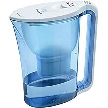 Jata Hogar JH03 3.5 L JH03-Jarra purificadora de Agua, Capacidad, Azul,