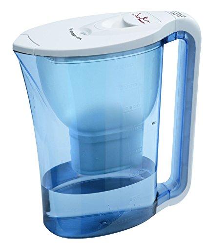 Jata Hogar JH03 - Jarra purificadora de agua, capacidad 3.5 l