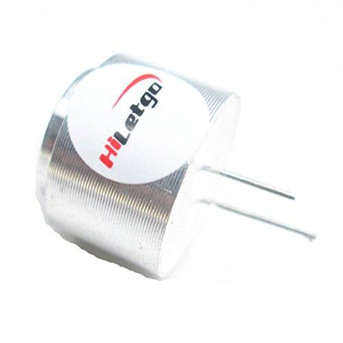HiLetgo Ultrasonic Sensor Integrated Transceiver Waterproof Diameter 16MM Test