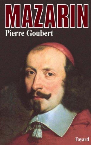 Livres gratuits en ligne Mazarin (Biographies Historiques) epub pdf
