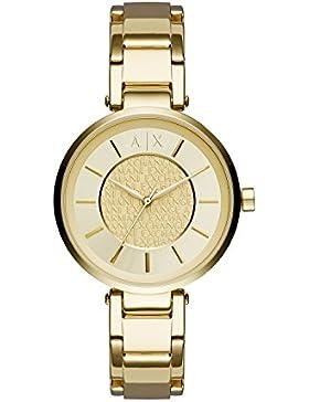 Armani Exchange Damen-Uhren AX5316