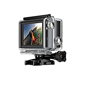 GoPro  Ecran amovible LCD Touch Compatible avec HERO 3+ LCD Touch BacPac