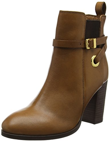 Carvela Stacey, Women's Ankle Boots, Beige (Tan), 5 UK (38 EU)