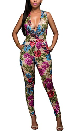 aisuper-womens-v-neck-sleeveless-pattern-jumpsuits-long-pants-romper-suits-multicoloured-small