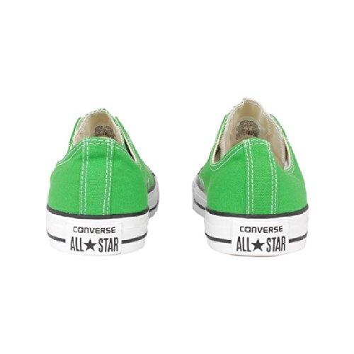 Converse Chuck Taylor All Star, Chaussures Mixte Adulte Vert - Jungle Green