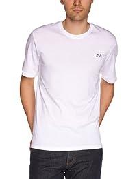 Rica Lewis - T-shirt - Uni - Manches courtes - Homme