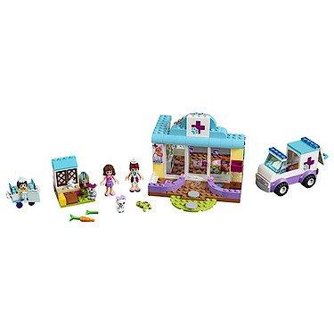 Lego Junior - 10728 - La Clinica Veterinaria di Mia