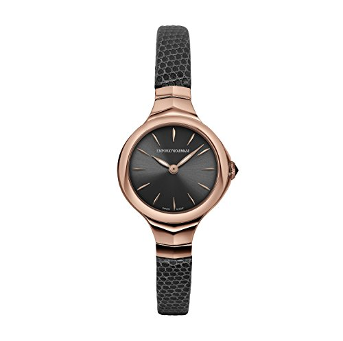 Emporio Armani Swiss Women's Watch ARS8003