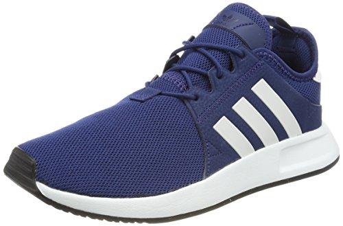 adidas X_PLR, Chaussures de Fitness Homme Bleu (Mystery Blue/footwear White/core Black)