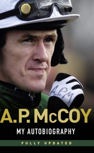 My Autobiography (English Edition) Mccoy Cup