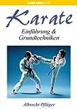 Karate - Einführung und Grundtechniken