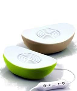 DAYOUNE Diffuseur d'huiles essentielles Stonelia ceramique