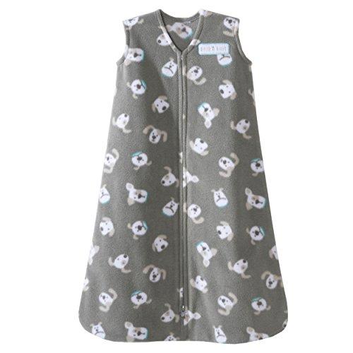 Halo SleepSack Wearable coperta in pile grigio (cani)