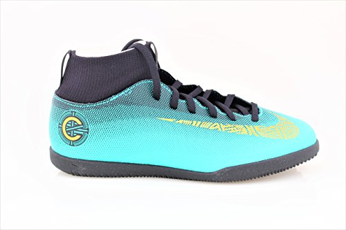 new products cd056 47f4d Nike Mercurial Superfly X 6 Club CR7 IC JR AJ Botas de fútbol, Unisex Adulto