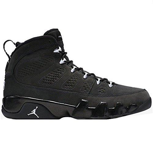 Nike Air Jordan 9 Retro, Chaussures de Sport Homme, Multicolore
