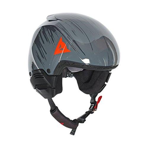 Dainese adultos casco GT rapid-C EVO, otoño/invierno, unisex, color A
