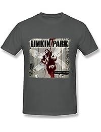 Xinda Hombres de Linkin Park híbrido de Teoría camiseta