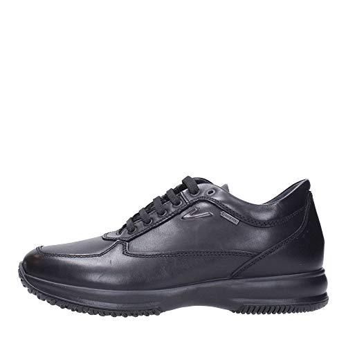IGI&Co 2120800 Sneakers Mann Schwarz 43