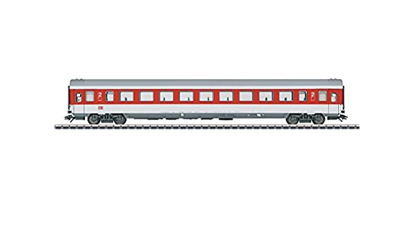 Klasse #NEU in OVP# Märklin 43760 Großraumwagen Bpmz 293.2 der DB AG 2