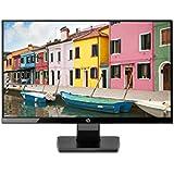 HP 22w 21.5 inch LED Monitor (1920 x 1080 Pixel Full HD (FHD) 5ms 60hz Refresh Rate HDMI VGA) - Black