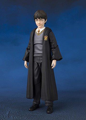 BANDAI- Harry Potter, Multicolor (Tamashii Nations BAS55080) 2