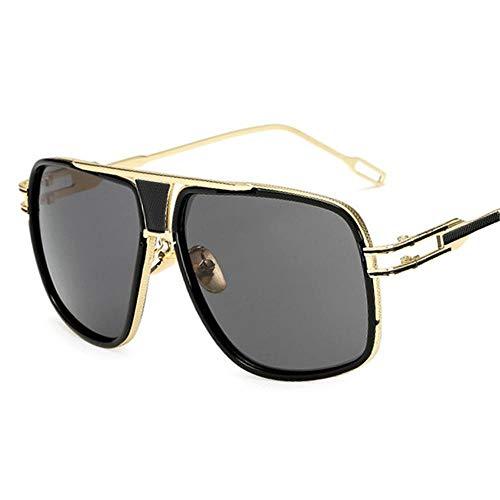 ANSKT Unisex-Sonnenbrille polarisierte Mode-1