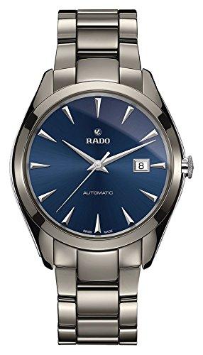 Rado HyperChrome Herren-Armbanduhr 42mm Armband Keramik Automatik R32254202