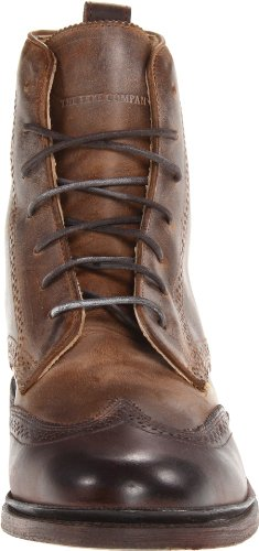 Frye James Wingtip, Boots homme Marron (Dra)