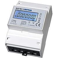 SDM72DR - digitaler Drehstromzähler mit momentan Lastanzeige und Tageszählfunktion (rückstellbar)