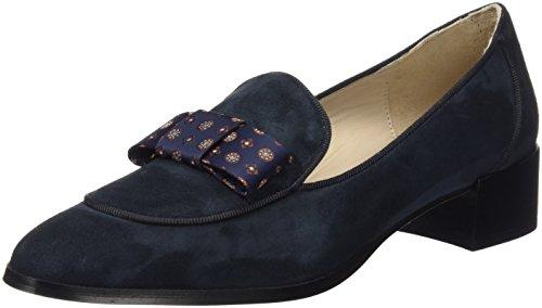 HANNIBAL LAGUNA Donna Cindy scarpe blu Size: 41