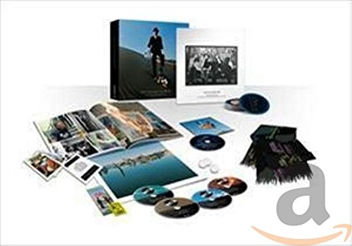 Wish You Were Here Immersion Box (2 CDs, 2 DVDs, 1 Blu-ray) - Immersion Box