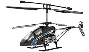 Cart Electronic 41715-kstarz-Toys teledirigido 2.4GHz RC Helicopter Blade Runner