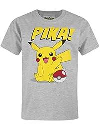 Garçons - Noisy Sauce - Pokemon - T-Shirt