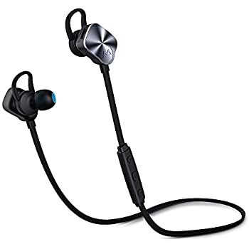 Mpow Ecouteur Bluetooth,Casque Bluetooth Sport,IPX7,Ecouteur Bluetooth Intra-Auriculaire