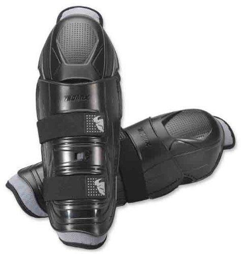 #Thor Sector Knieprotektoren – Kinder – schwarz: Knieprotektoren: ONE (Kids)#