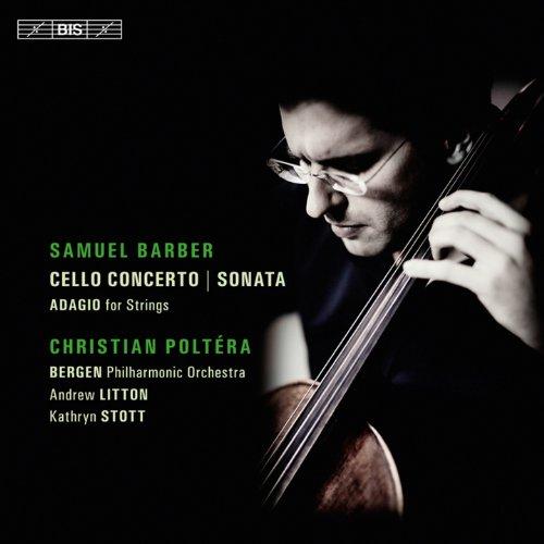 Cello Concerto, Op. 22: III. Molto allegro e appassionato