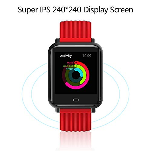 Zoom IMG-3 canmixs smart watch cm07 impermeabile