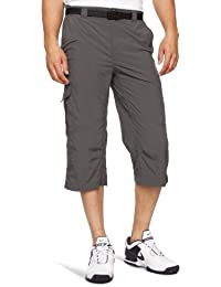 Columbia Men's Ridge Capri Silver, 19 cm