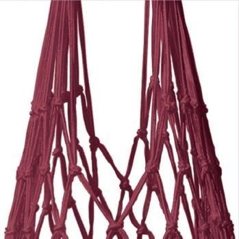 Einkaufsnetz rot 2010453