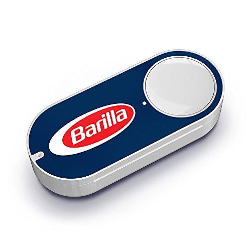 Barilla Dash Button, usato usato  Spedito ovunque in Italia