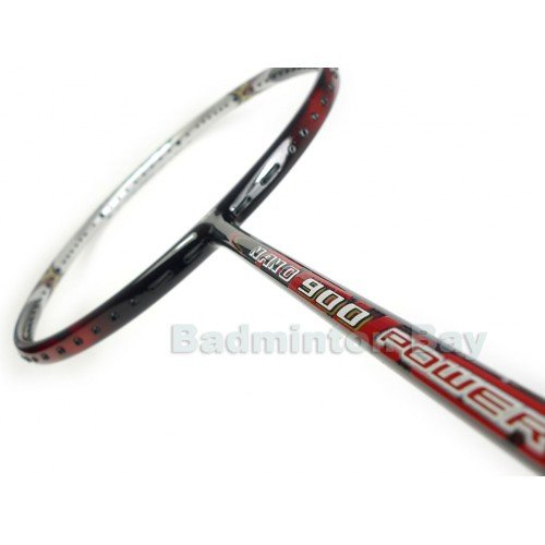 Apacs Nano 900 Power Badminton Schläger (4 HE)