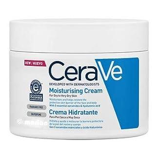 CeraVe Crema Hidratante, 454gr. Formato Familiar.