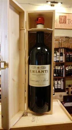 CHIANTI DOCG RISERVA 2012 CASTELROTTO LT 1,500