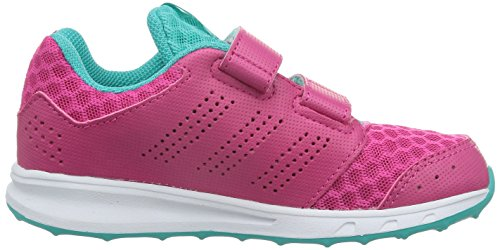 adidas Mädchen Lk Sport 2.0 Cf Laufschuhe Violett (Eqt Pink/Ftwr White/Vivid Mint)