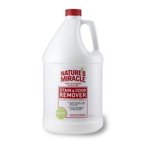Artikelbild: Nature 's Miracle Original Fleck & Geruch Entferner