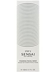 KANEBO SENSAI SILKY foaming facial wash 150 ml