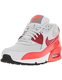 NIKE Air Max 90 Essential, Sneakers Basses Femme