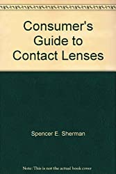 A consumer's guide to contact lenses