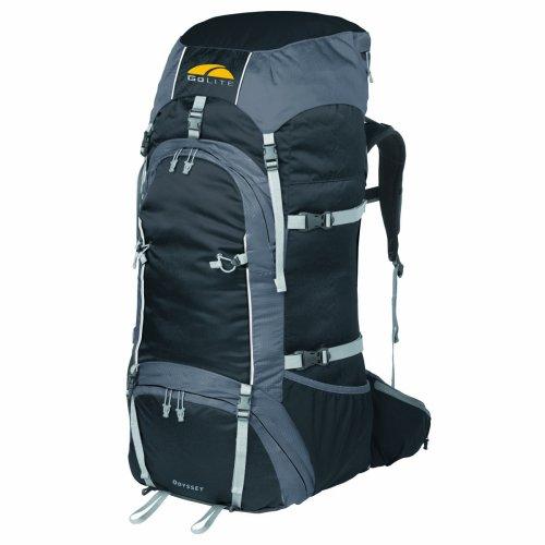 GoLite Herren Odyssey Pack, nachts, mittelgroß (Pack Rucksack Odyssey)